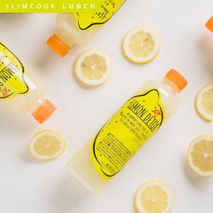 당일 착즙 레몬수