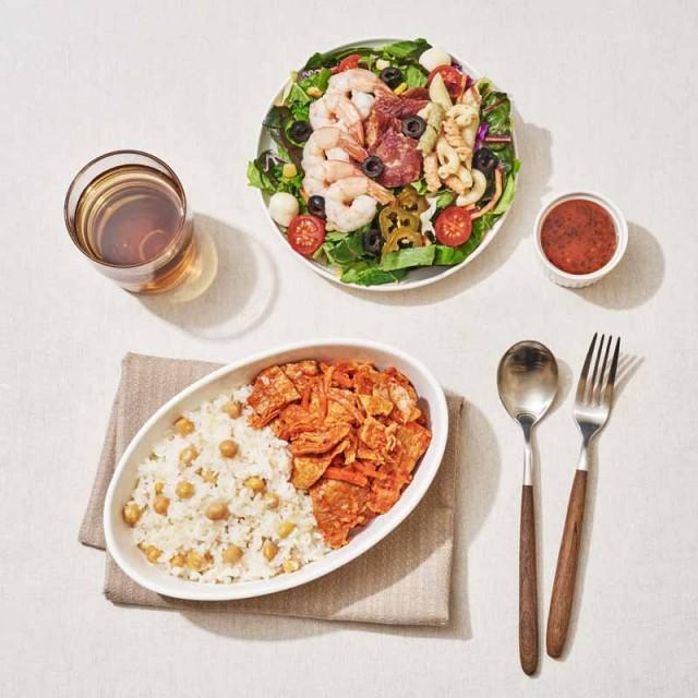 간헐적 단식B 다이어트 프로그램